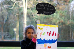 """Atelier """"ma suite de l'histoire"""" (2013)"""