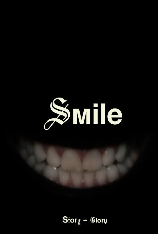 Smile Poster_1_Robbie c williamson_double diamond sun body.png