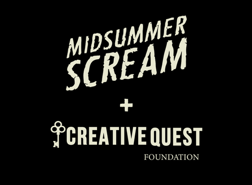 Creative Quest gets SPOOKY