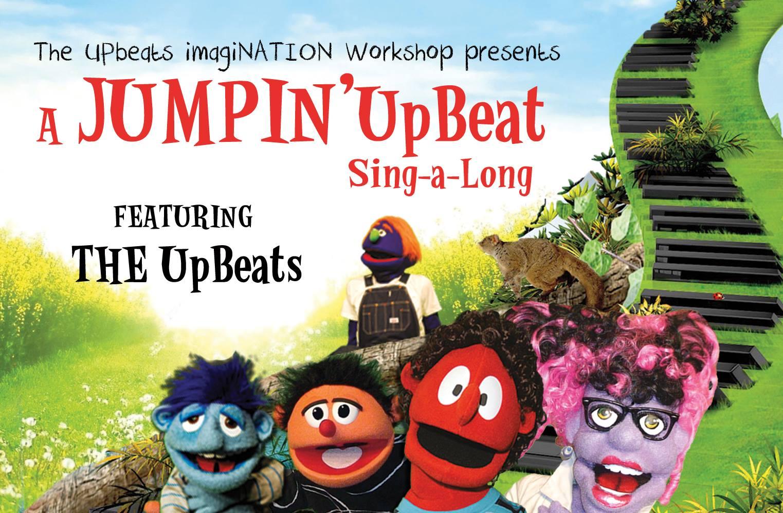 A Jumpin' UpBeat Sing-A-Long