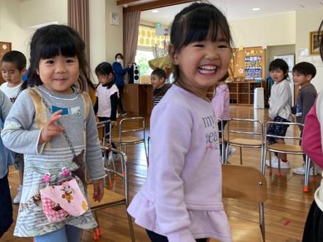 3月23日(火)笑顔と涙の修了式