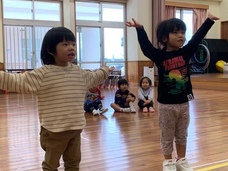 12月15日(火)発表会までラストスパート!