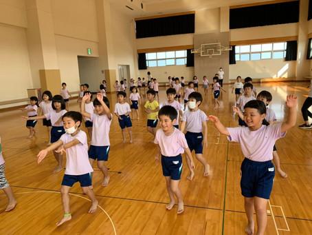 3月19日(金) 5歳児交流会(*^^)v