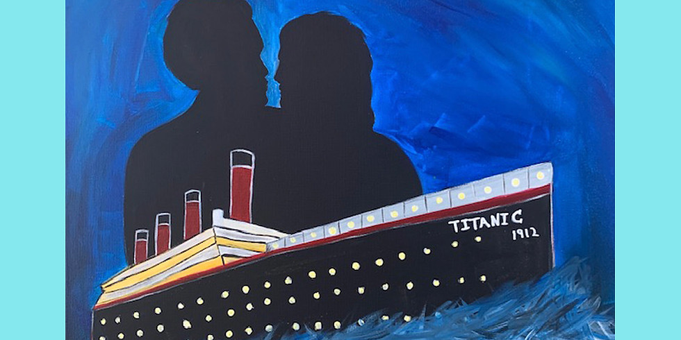 NATIONAL TITANIC REMEMBRANCE DAY  (1)