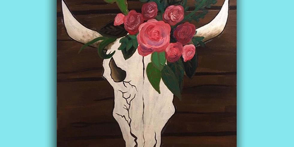 Desert Rose - Pick your colors