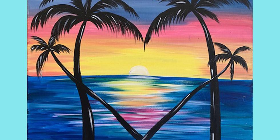 Beef 'O' Brady's - Love On The Beach