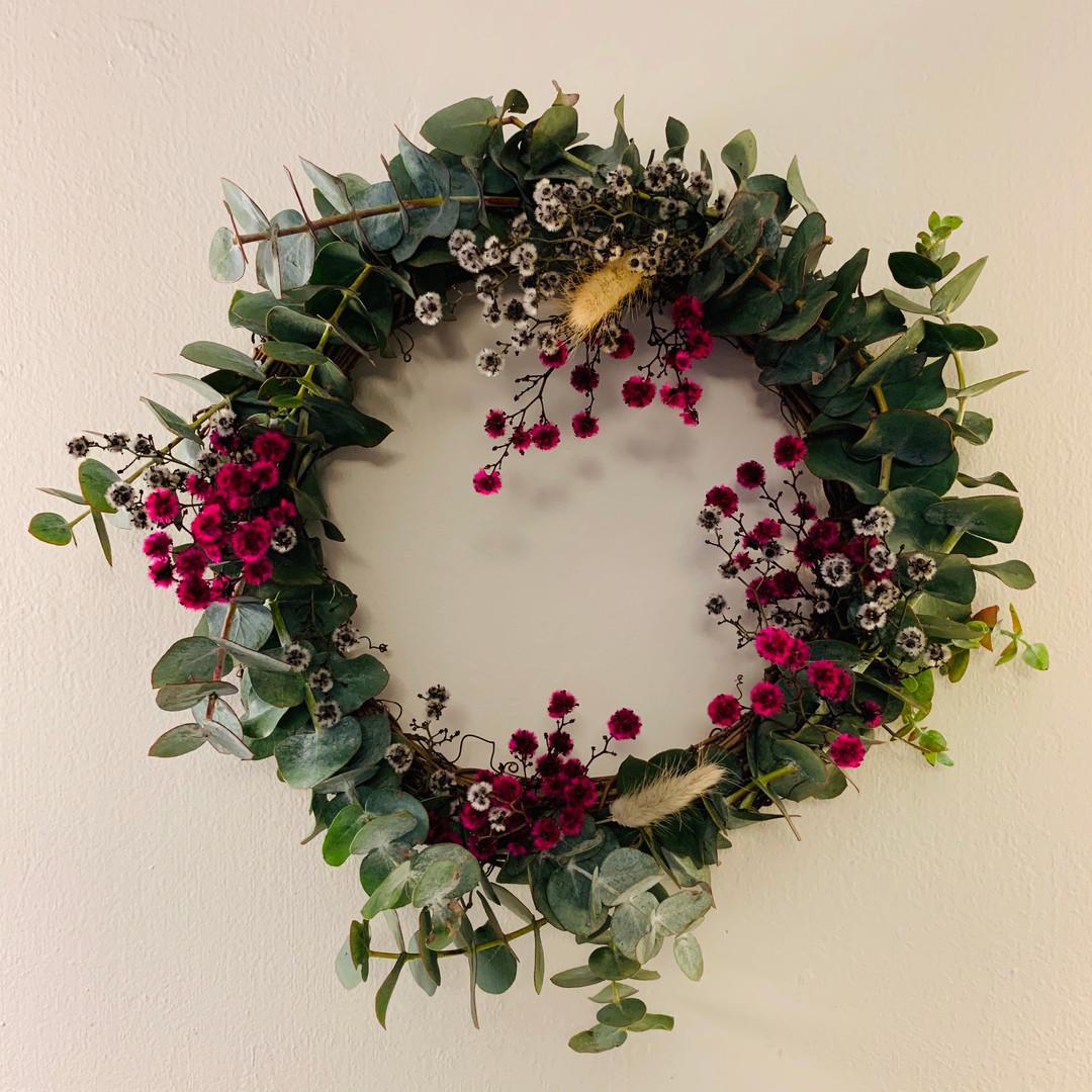 Christmas Wreath 30cmD