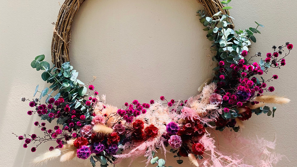Christmas Wreath 50cmD