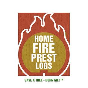 Home Prest - Logo