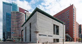 Corte de Roterdã