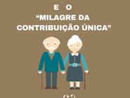 Aposentadoria por Idade e o Milagre da Contribuição Única