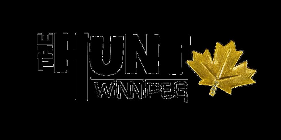 Quest for the Golden Leaf (Winnipeg)