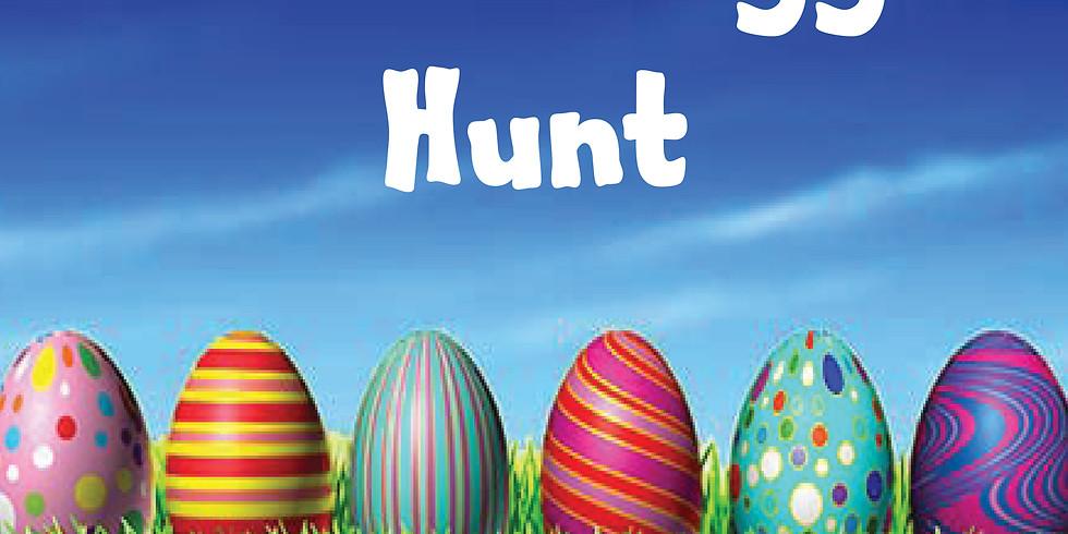Kids' Quest   Bunny Hunt (Winnipeg)