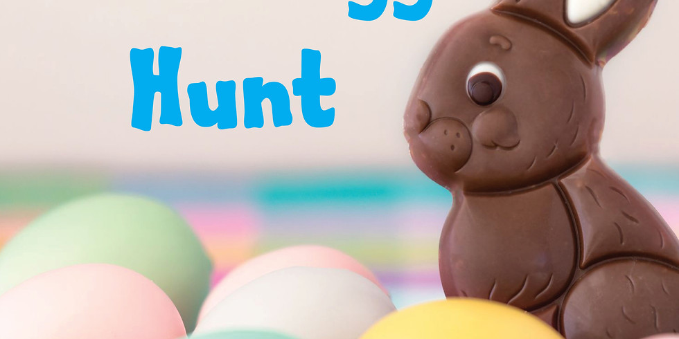 Kids' Quest   Bunny Hunt (Morden)