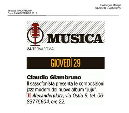 20181129_TrovaRoma_Claudio Giambruno-pag