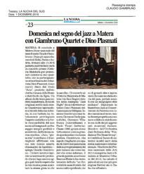 20181201_La Nuova Del Sud_Claudio Giambr
