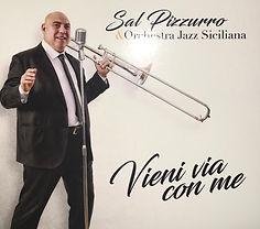 SAL PIZZURRO & Orchestra Jazz Siciliana.