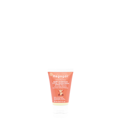 BABY EVERYDAY TOTAL SUNSCREEN SPF50 PA+++