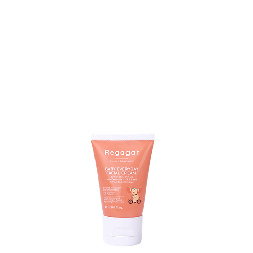 Baby Everyday Facial Cream