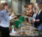 Kokedama Workshop Perth
