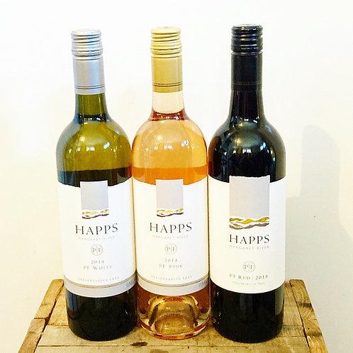 Happs Preservative Free Wine