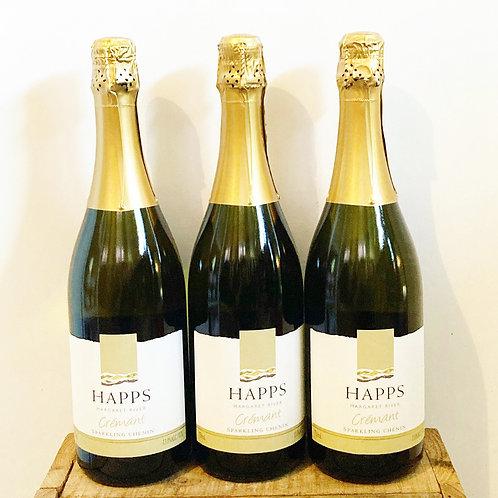 Happs Cremant Sparkling Chenin Blanc