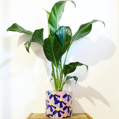Flora Ceramic Planter