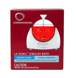 #1035 LaSonic Jewelry Bath 3 Pack