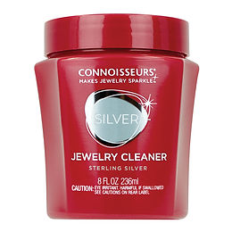 #1046 Silver Jewelry Cleaner 8 Fl. Oz -12 Pack