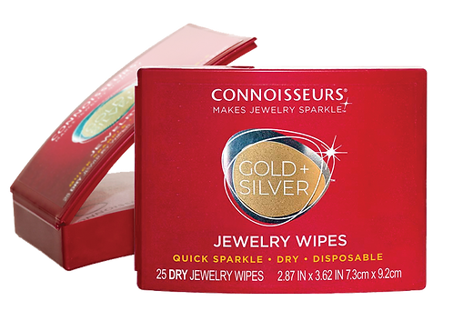 #1051 Jewelry Wipes 6 Pack
