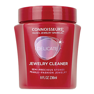 #1047 Delicate Jewelry Cleaner8 Fl. Oz - 6 Pack