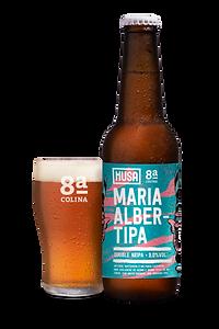 Maria Abertipa (caixa de 6)