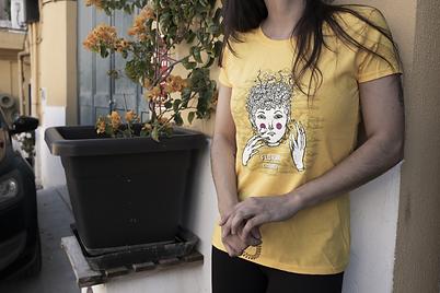 T-shirt Florinda