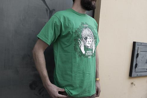 T-shirt Urraca