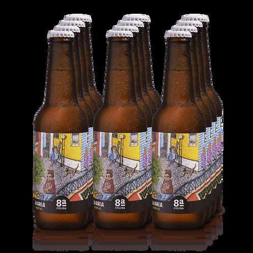 Vila Maria Blonde Ale (caixa de 12)