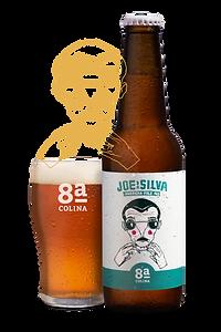 Joe da Silva (Caixa de 6)