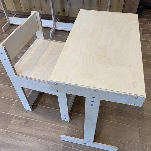 Chair- assembled