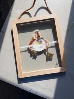 Glass Ducking