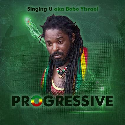 Progressive Album Cover_Front
