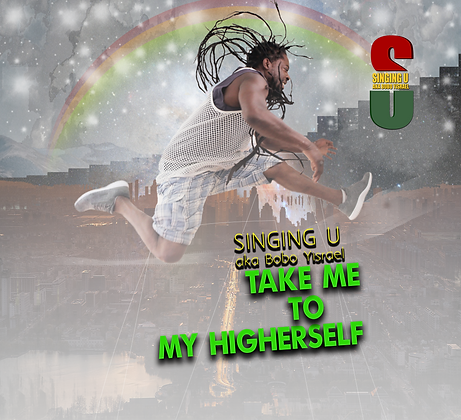 Take Me To My Higherself