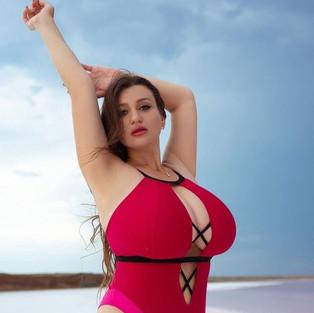Viktoriia Balan