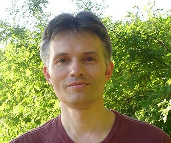 психотерапевт Андей Николаевич Иванчинов-Маринский