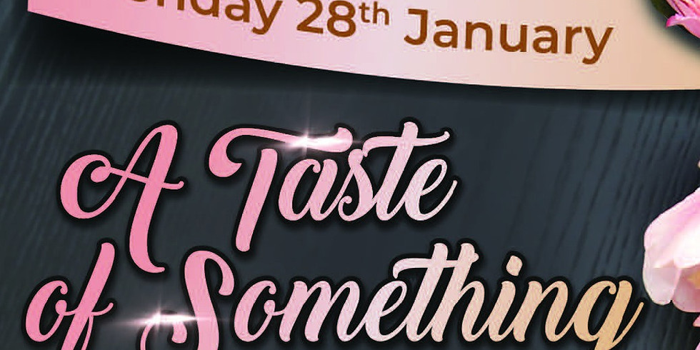 A Tasteful Event