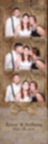 Renee & Anthony Wedding