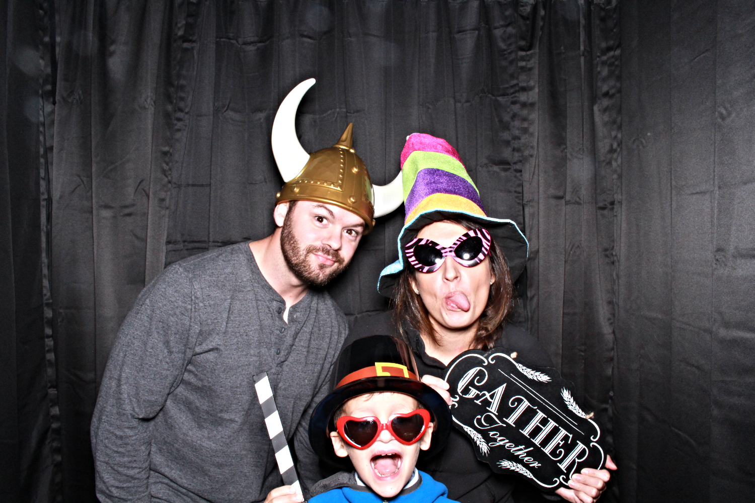 Photobomb PhotoBooths