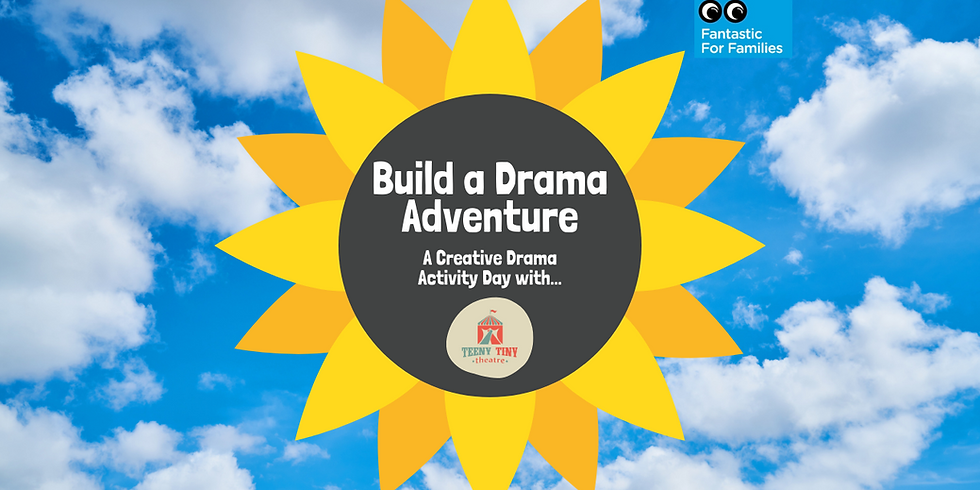 Build a Drama Adventure