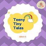 Teeny Tiny Tales