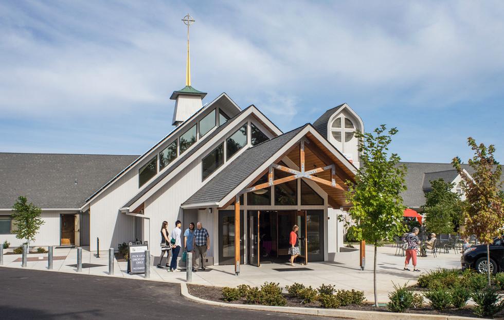 St. Lukes Lutheran Church