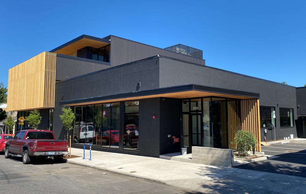 Scott | Edwards Architecture Headquarters
