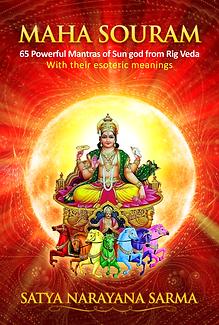 Maha Souram